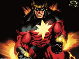 Captain Marvel (Marvel Comics)