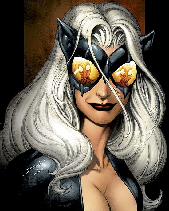 Black Cat (Ultimate Marvel Comics)