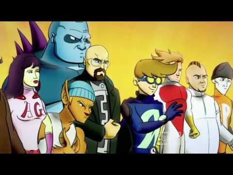 Team S.C.I.E.N.C.E.