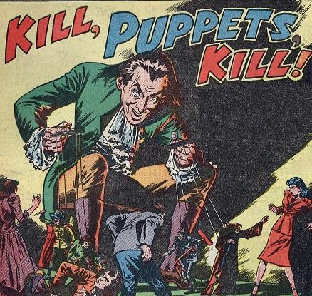 Turgot, The Puppetmaster