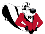 Pepé Le Pew (New Looney Tunes)