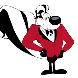 Pepé Le Pew (New Looney Tunes)