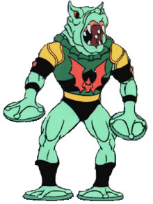 Leech (Masters of the Universe)
