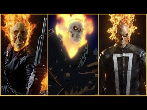 Ghost Rider in other media