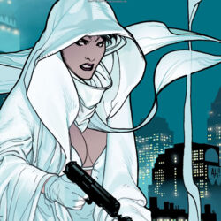 Ghost (Dark Horse Comics)