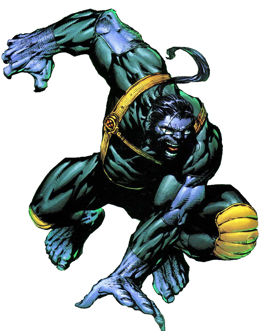 Beast (Ultimate Marvel Comics)