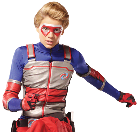 Kid Danger