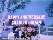 Happy Anniversay, Charlie Brown (1976)