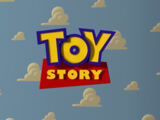 Toy Story (1995 film) Credits