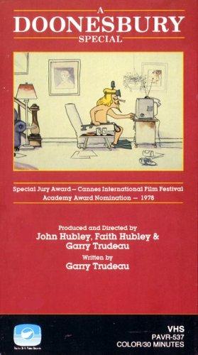 A Doonesbury Special credits