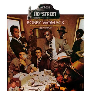 Across 110th Street (1972 film) Credits