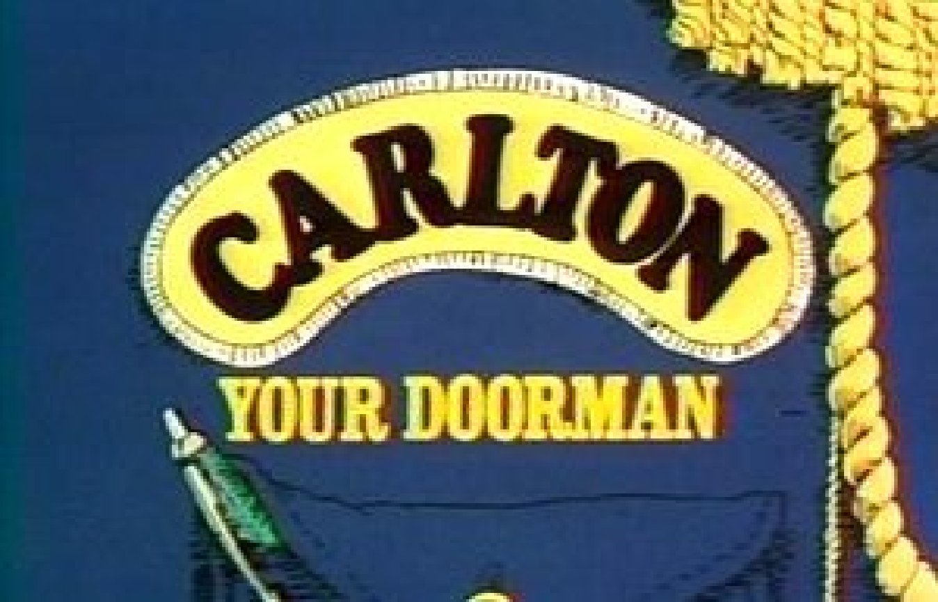 Carlton Your Doorman credits