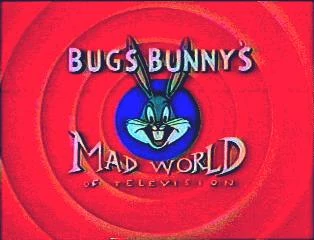 Bugs Bunny's Mad World of Television credits