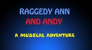 Raggedy Ann & Andy · A Musical Adventure (1977)