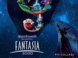 Fantasia 2000 (1999 film) Credits (Walt Disney Feature Animation) U.S.A