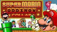 The Super Mario Oddshow Collab (2017)