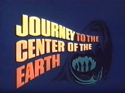 Journey to the Center of the Earth (1967 TV Series)