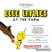 Doug Unplugs at the Farm (1955) Poster
