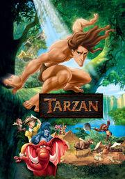 Tarzan -Special Edition- -DVD- -1999-.jpeg