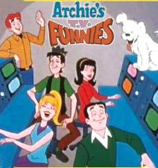Archie's TV Funnies (Version 2)