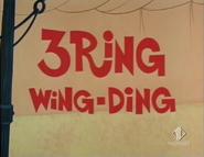 3 Ring Wing-Ding (1968)