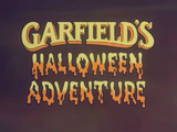 Garfield's Halloween Adventure credits