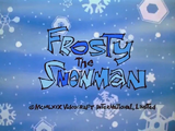 Frosty the Snowman credits