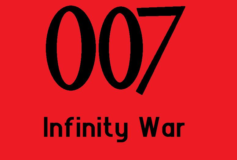 007: Infinity War credits