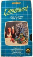 Dinosaurs! - A Fun-Filled Trip Back in Time! (1987)