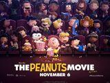 The Peanuts Movie credits
