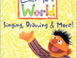 Elmo's World: Singing, Drawing & More! Credits
