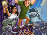 The Hunchback Of Notre Dame (1996 film) Credits