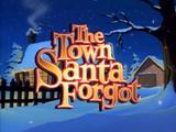 The Town Santa Forgot (1993 TV Special) credits