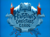 A Flintstones Christmas Carol credits