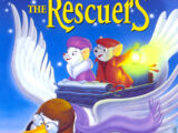 The Rescuers (1977 film) Credits