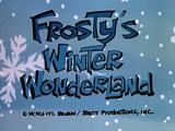 Frosty's Winter Wonderland (credits)