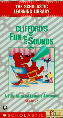 Clifford's Fun With Sounds credits