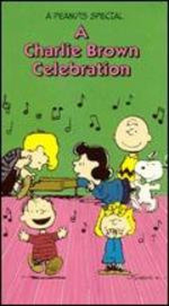 A Charlie Brown Celebration Credits 2