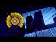 Sunbow Productions Marvel Productions 1986 HD