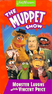 The Muppet Show · Monster Laughs with Vincent Price (1994)