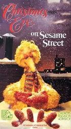 XmasEveOnSesameStreetVHS 1987.jpg