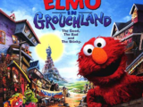 The Adventures of Elmo in Grouchland credits