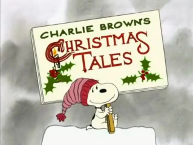 Charlie Brown's Christmas Tales credits