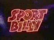 Sport Billy (1980)
