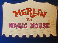 Merlin the Magic Mouse (1967)