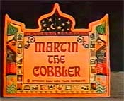 Martin the Cobbler (1977)