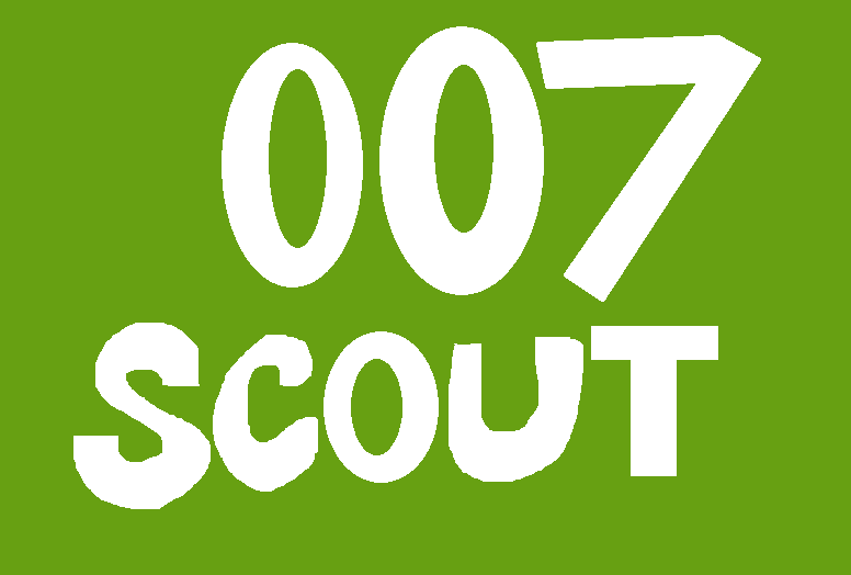 007 Scout credits