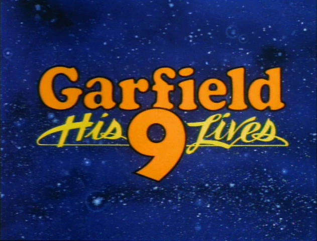 Garfield: His 9 Lives credits