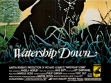 Watership Down credits