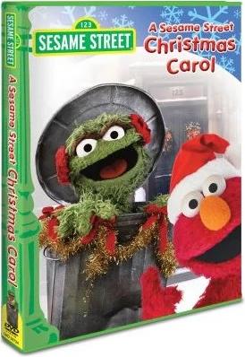 A Sesame Street Christmas Carol credits